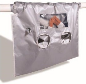 therm equip glove bag