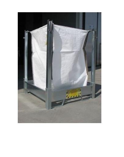 Struttura Porta Big Bag (Smontabile)