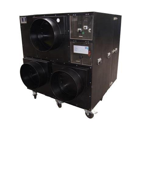 Estrattore Air Mover 30000