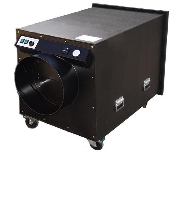 Estrattore Air Mover 5000