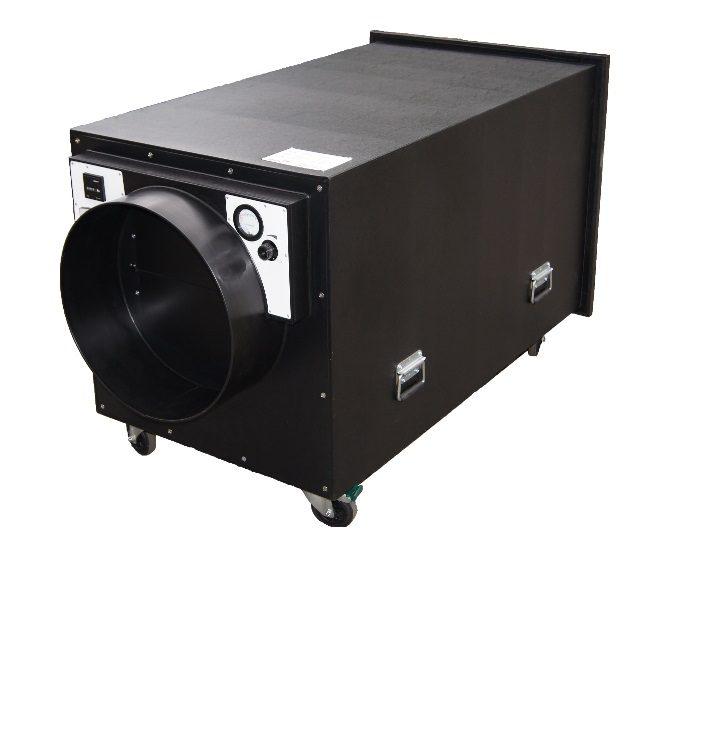 Estrattore Air Mover 7500