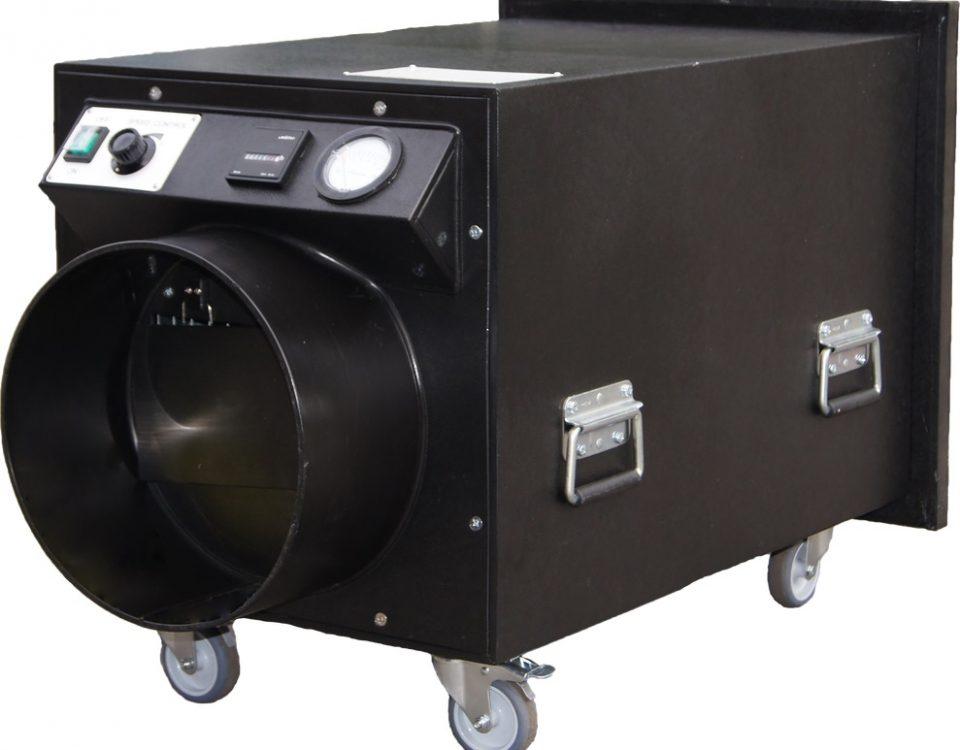 Estrattore Air Mover 2000